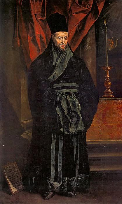 Nicolas Trigault - 1617. Peter Paul Rubens