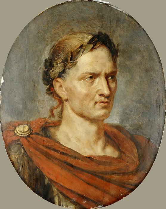 Юлий Цезварь. Peter Paul Rubens