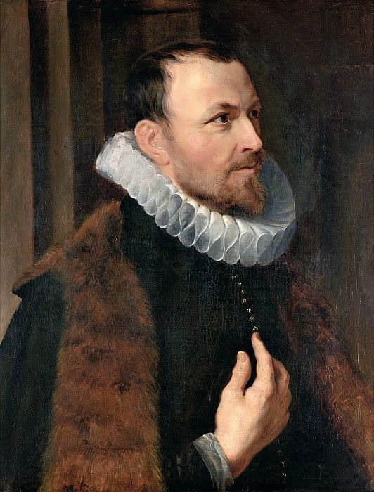 Rococks. Peter Paul Rubens