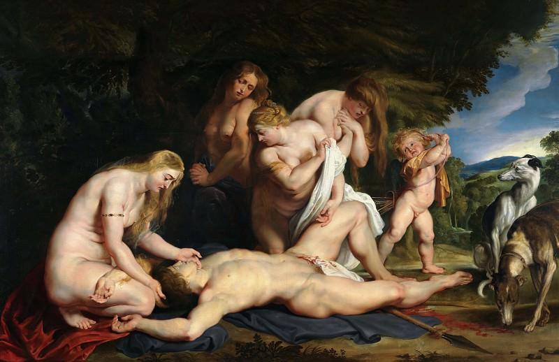 Peter Paul Rubens -- Flemish, 1577-1640. Peter Paul Rubens
