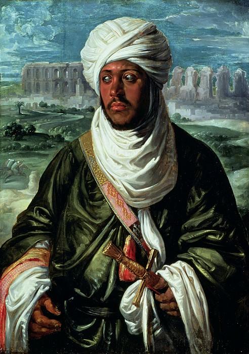 Mulay Ahmad - ок 1609. Peter Paul Rubens