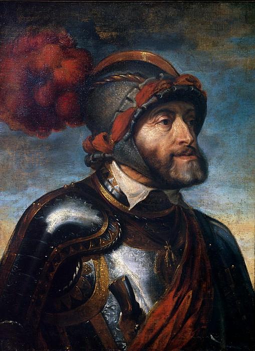 Rubens The Emperor Charles V. Peter Paul Rubens