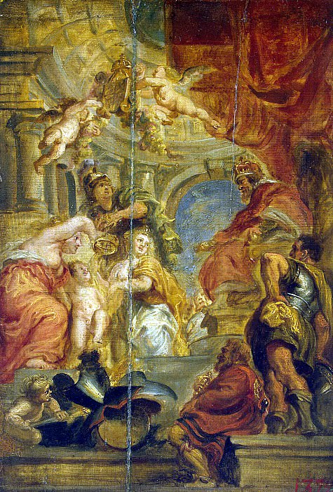 United Kingdom. Peter Paul Rubens