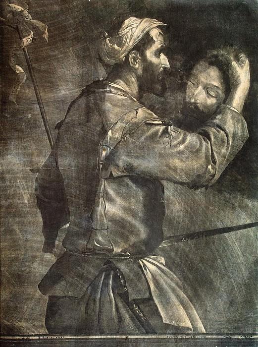 Rupert, Prince Palatine - Great hangman. Hermitage ~ part 10