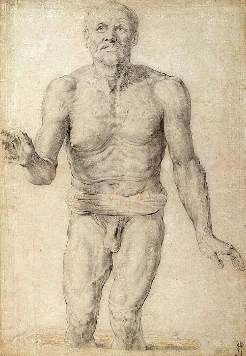 Rubens, Peter Paul - The African Fisherman. Hermitage ~ part 10