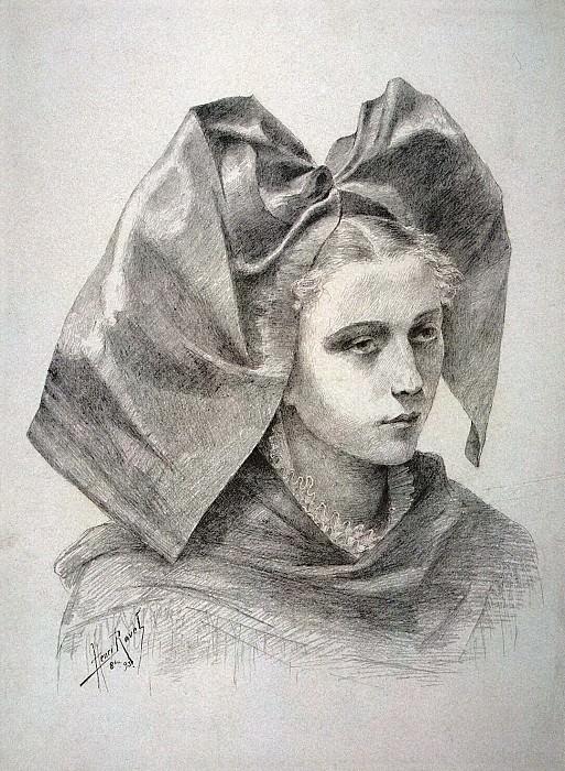 Rowe, Henry - Girl. Hermitage ~ part 10