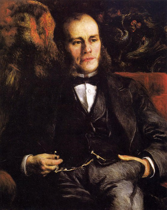 Pierre-Henri Renoir - 1870. Pierre-Auguste Renoir