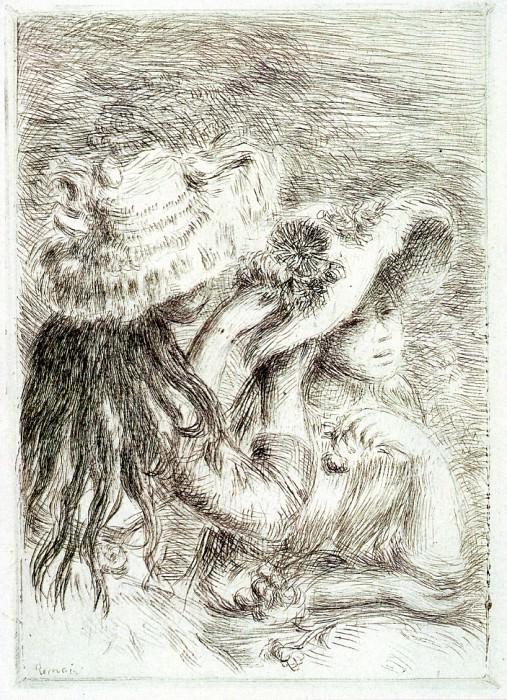 CAVQBK1A. Pierre-Auguste Renoir