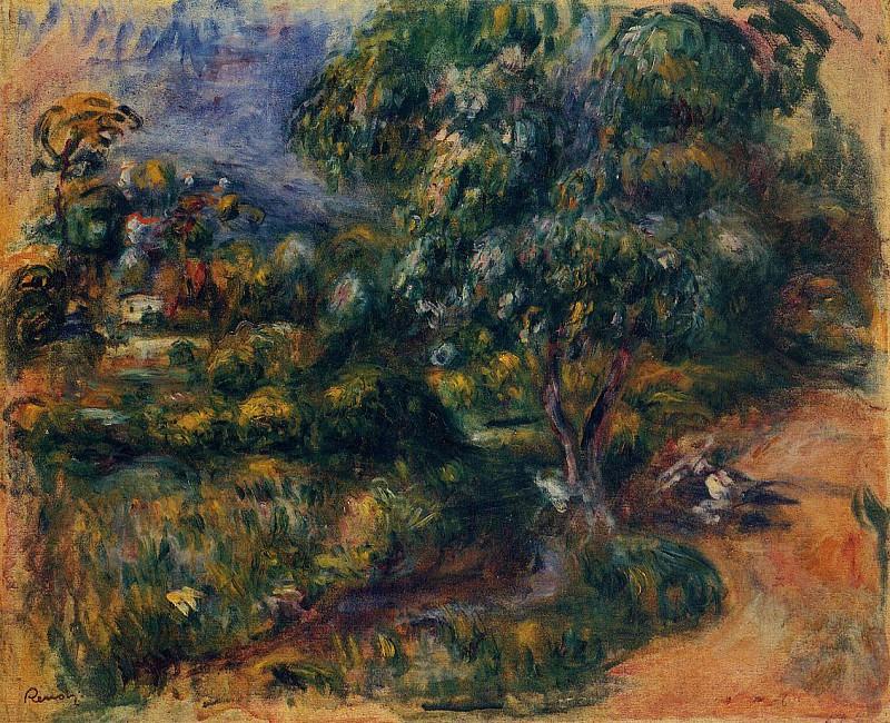 Le Beal - 1905. Pierre-Auguste Renoir