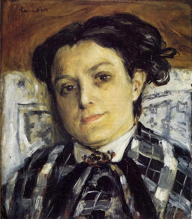 Rapha Maitre - 1871. Pierre-Auguste Renoir