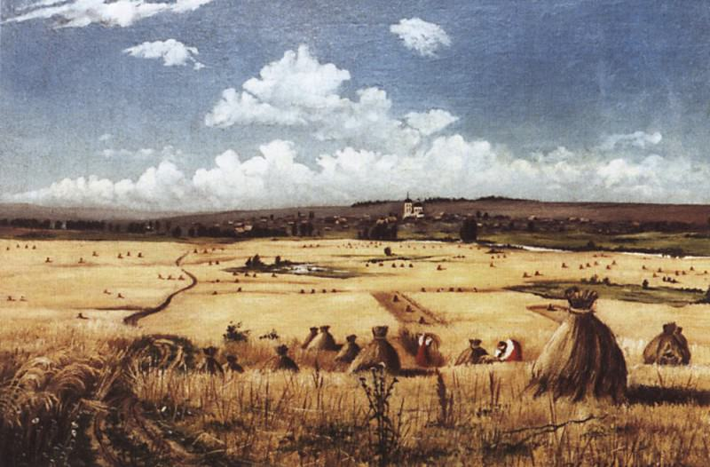 Harvest 185045H69. Ivan Ivanovich Shishkin
