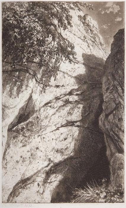Scala. 1892 27h16. Ivan Ivanovich Shishkin