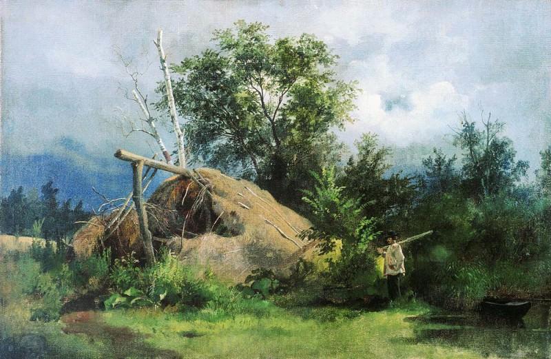 Shalash1861 36. 5h47. 5. Ivan Ivanovich Shishkin