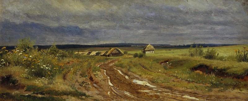 Road 1890 14, 2h38. 5. Ivan Ivanovich Shishkin