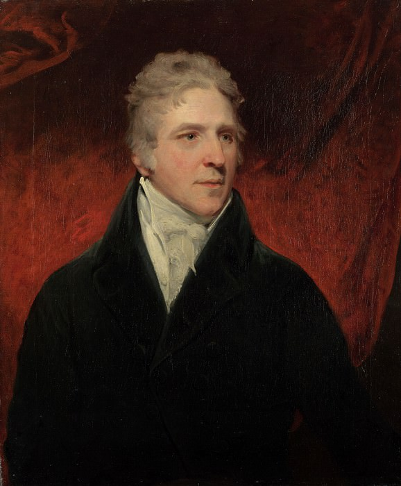 John Hoppner - Sir George Beaumont. Part 4 National Gallery UK