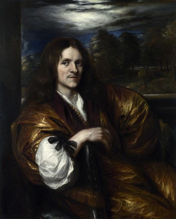 Jan Lievens - Self Portrait. Part 4 National Gallery UK