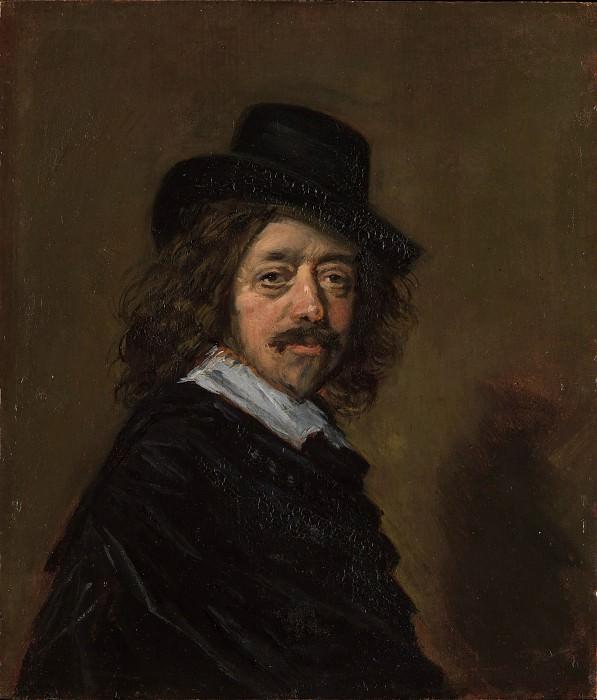 Copy after Frans Hals - Frans Hals (1582/83–1666). Metropolitan Museum: part 4