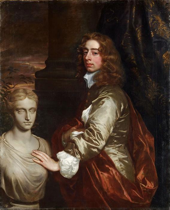 Sir Peter Lely (Dutch, Soest 1618–1680 London) - Sir Henry Capel (1638–1696). Metropolitan Museum: part 4