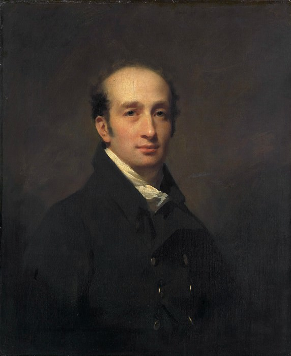 Sir Henry Raeburn - Alexander Maconochie (1777–1861) of Meadowbank. Metropolitan Museum: part 4