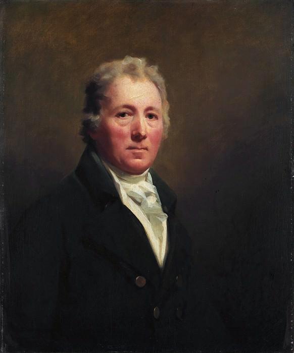 Сэр Генри Рэйбёрн - Уильям Форсайт (1749-1814). Музей Метрополитен: часть 4