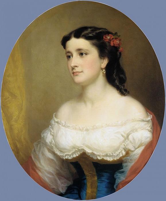 George Augustus Baker Jr - Mrs. William Loring Andrews. Metropolitan Museum: part 4