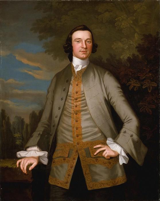 John Wollaston - William Axtell. Metropolitan Museum: part 4