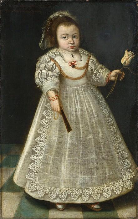 Unknown - Sarra de Peyster. Metropolitan Museum: part 4