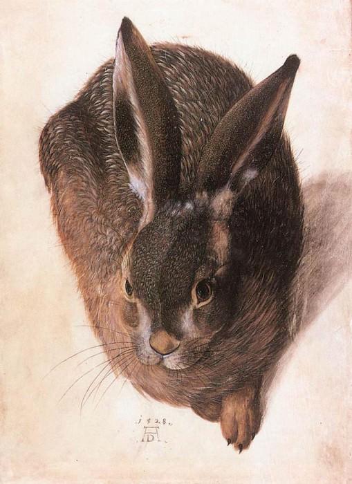 HOFFMANN Hans Hare. German artists