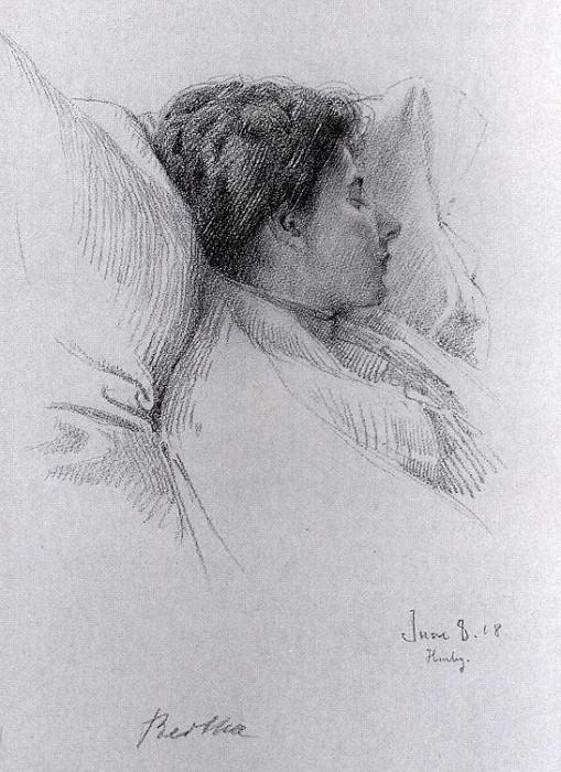 Gutmann, Bernhard (German, practiced in America, 1869-1936) 1. German artists