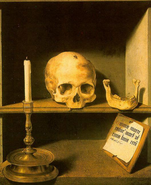 Бруин, Бартель, Ст. (немец, 1493-1555). Немецкие художники