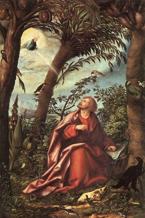 Burgkmair, Hans (German, 1473-1531) 1. German artists