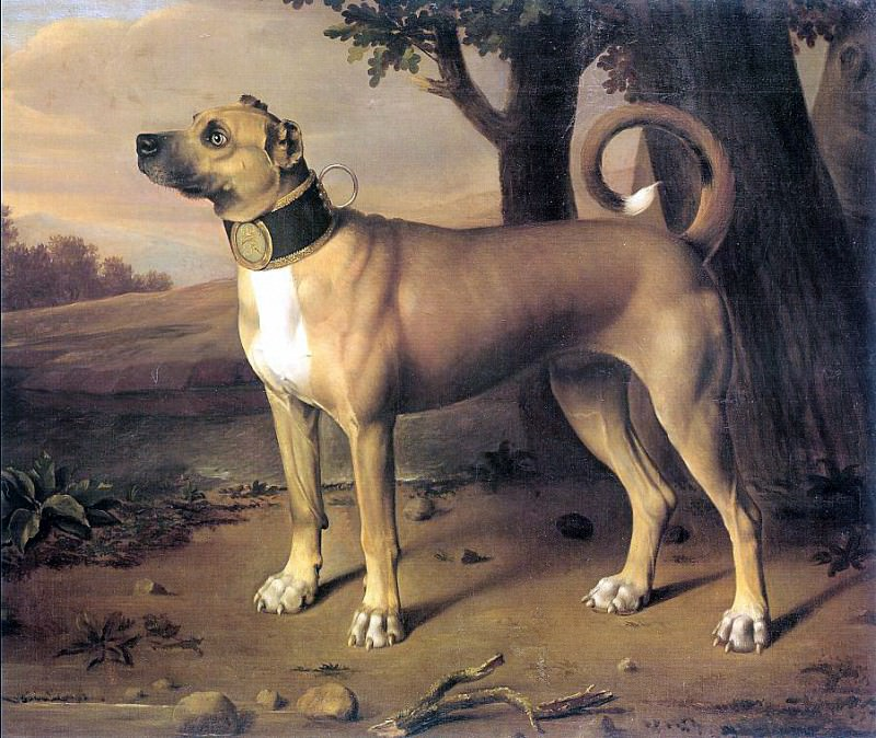 Merck, Johann Christof (German, active 1695-1726). German artists
