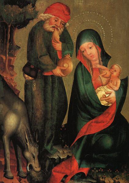 Bertram (Master of Minden, German, active 1367-1415). German artists