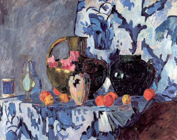 Purrmann, Hans (German, 1880-1966). German artists