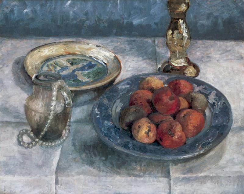 Modersohn - Becker, Paula (German, 1876-1907). German artists