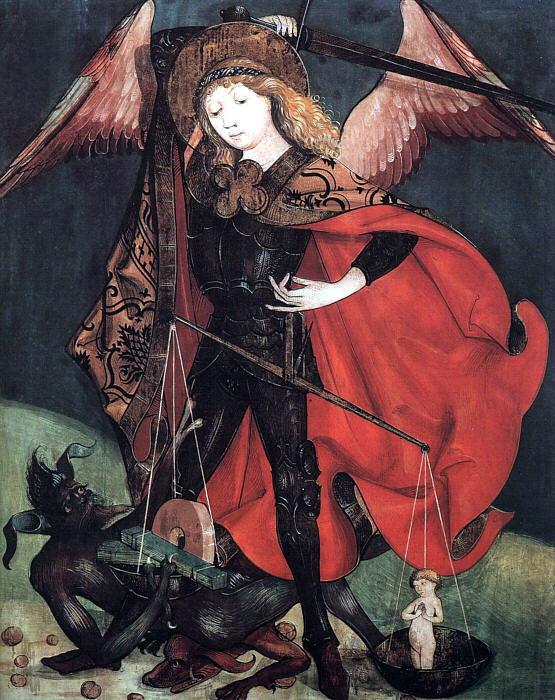 Kartner Meister (German, 1400s). German artists