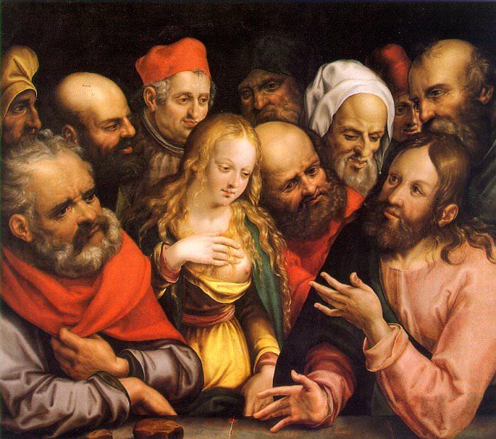 Harrich, Jobst (German, 1586-1617). German artists