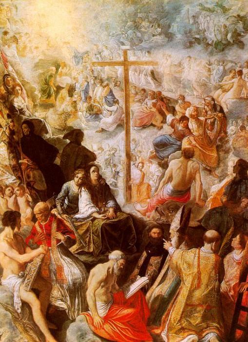 Адам Эльсхаймер (немец, 1578-1610). Немецкие художники