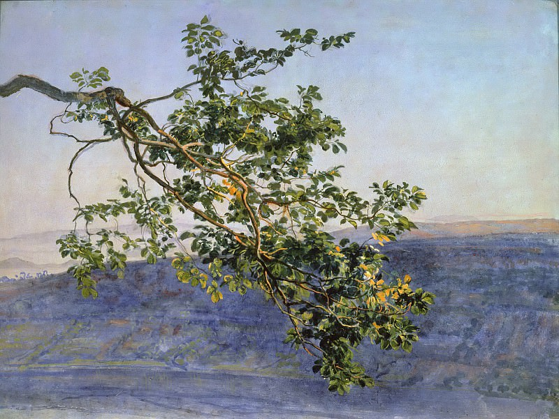 The Branch. Alexander Ivanov