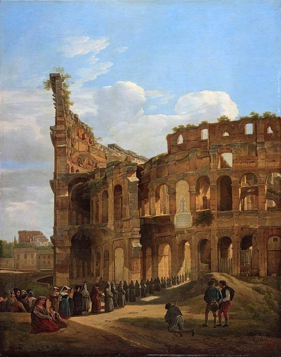 Coliseum. Silvester Shedrin