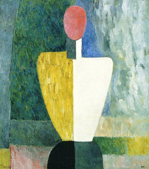 malevich159. Kazimir Malevich