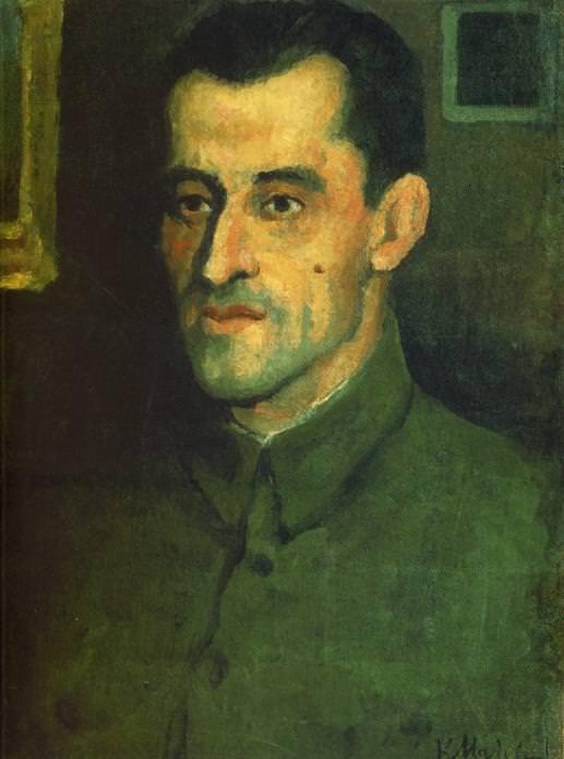 malevich185. Kazimir Malevich