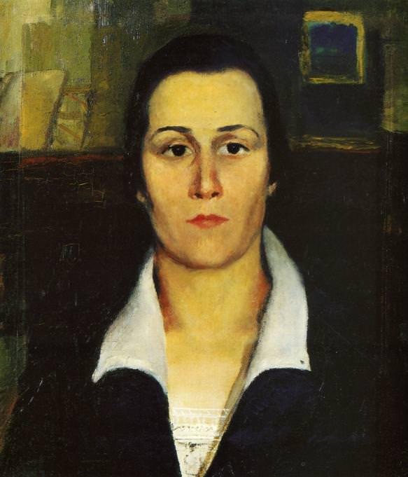 malevich186. Казимир Северинович Малевич