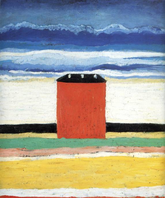 malevich170. Kazimir Malevich