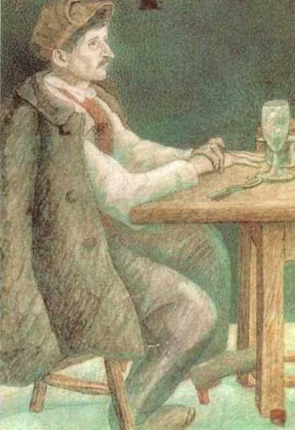 #15142. Павел Филонов