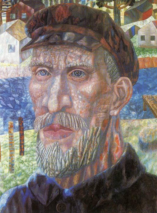#15112. Павел Филонов
