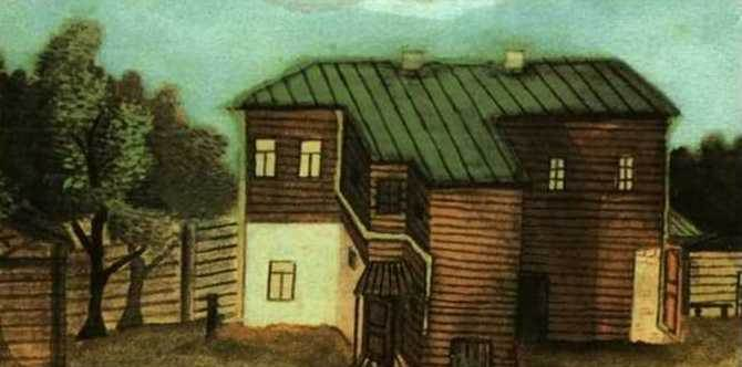 #15160. Pavel Filonov