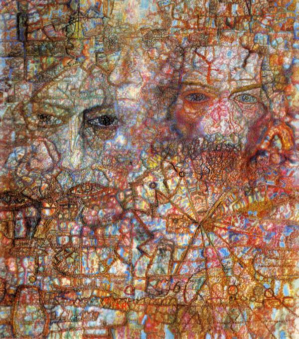 #15127. Павел Филонов