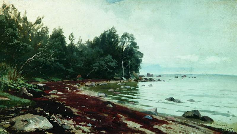 Залив. 1878. Vladimir Orlovsky