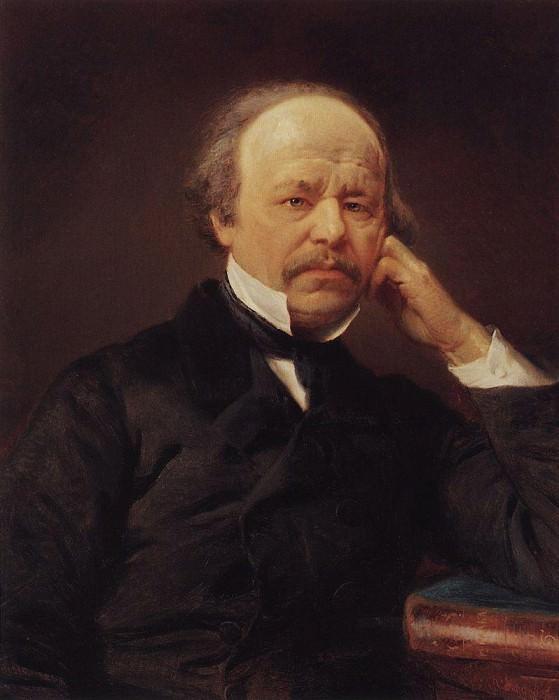 Alexander Dargomyzhsky, Composer. Konstantin Makovsky